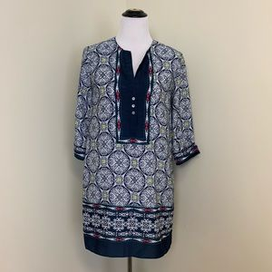 Grace Elements Tunic Dress Size S